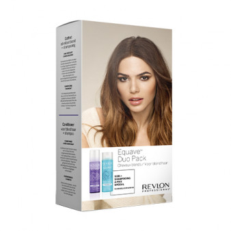 Coffret Cheveux Blonds - REV.86.018