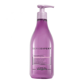 Shampooing Lumino Contrast - LOR.82.202