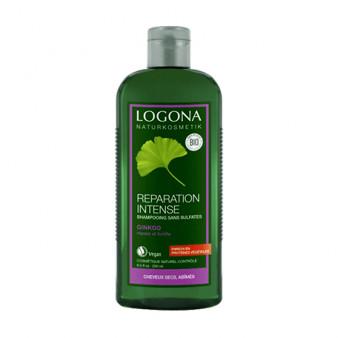 Shampooing Bio Réparateur au Ginkgo - LOG.82.006