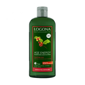 Shampooing Bio Age Energy - LOG.82.014