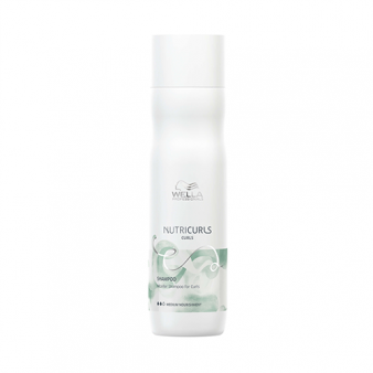 Shampooing Micellaire Nutricurls - WEL.82.062