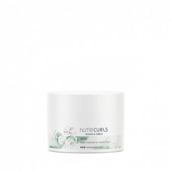 Masque Nutricurls - WEL.83.113