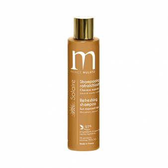 Shampooing Rafraîchissant Solaire - MUL.82.030