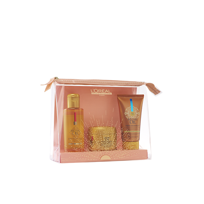 Trousse Summer Mythic Oil - LOR.86.018