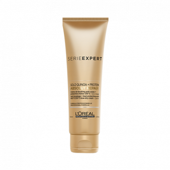 Crème de brushing Absolut Repair Gold - LOR.83.286