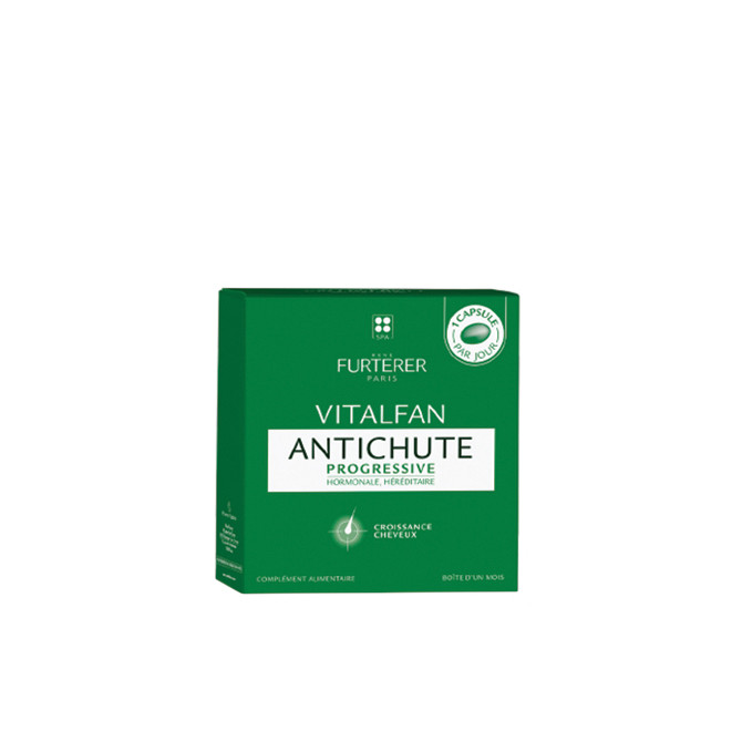 Antichute Progressive - FUR.87.001