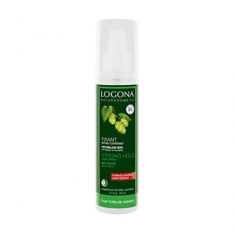 Spray Coiffant Bio au Houblon - LOG.84.003