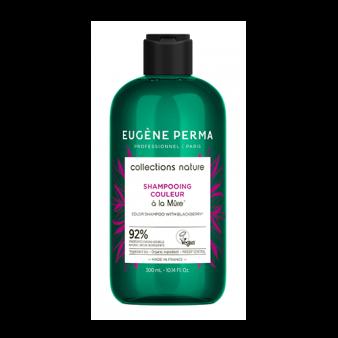 Shampooing Couleur à la Mûre Bio - CNA.82.030