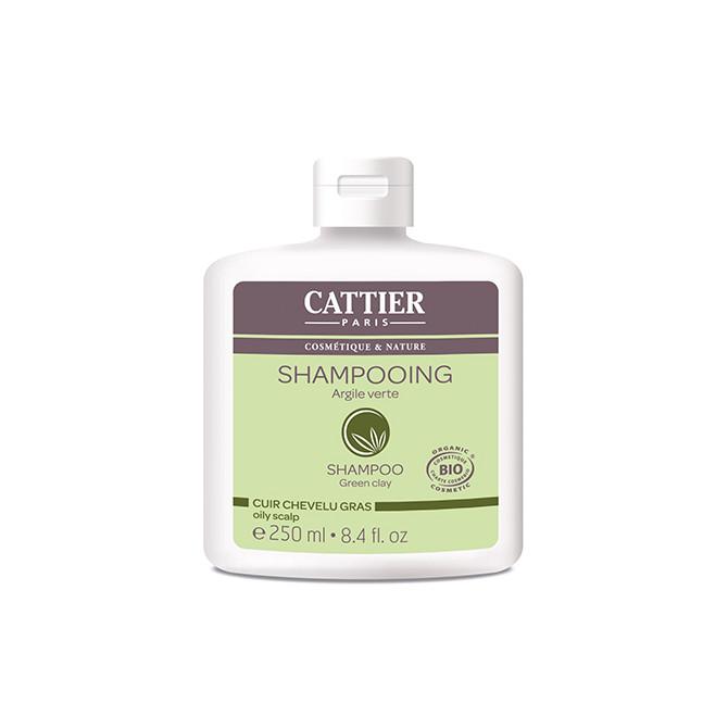 Shampooing Argile Verte - PC382025