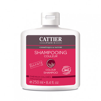 Shampooing Couleur - PC382030