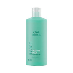 Shampooing Volume Boost - WEL.82.056