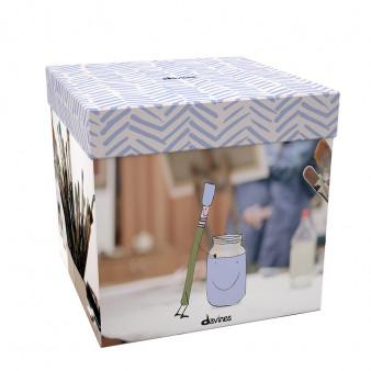Smoothing Box - DAV.86.040