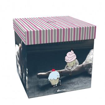 Gracious Box