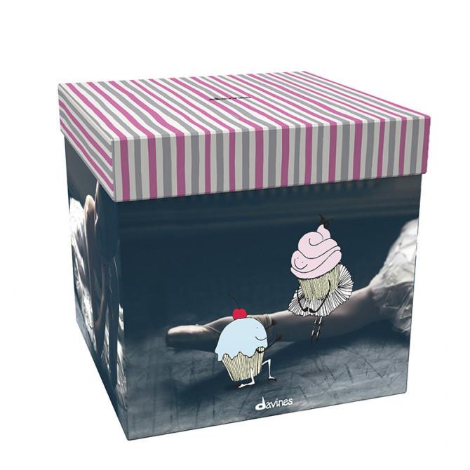 Gracious Box - DAV.86.045