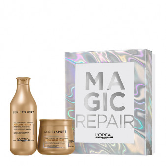 Coffret Absolut Repair Gold - LOR.86.025