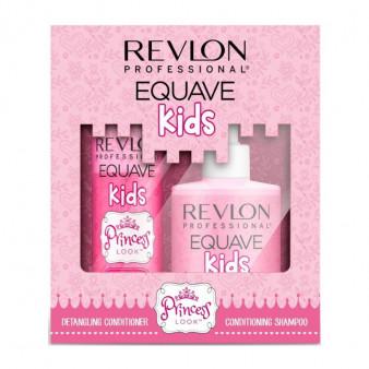 Duo Equave Princess - REV.86.029
