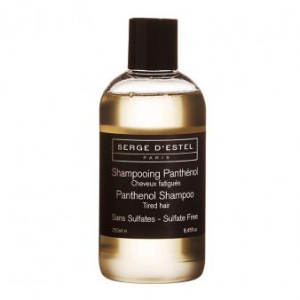 Shampoing au Panthenol Cheveux Fatigués - SER.82.007