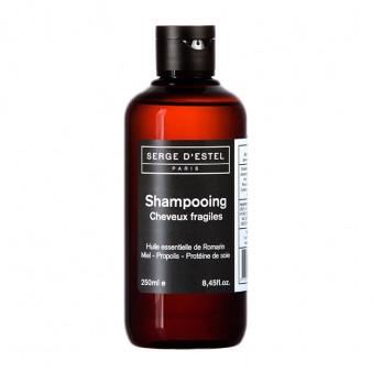 Shampooing Cheveux Fragiles - SER.82.003