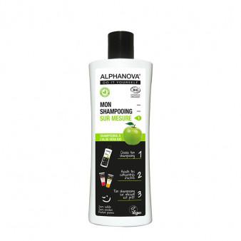 Shampooing Pomme - ALP.82.001