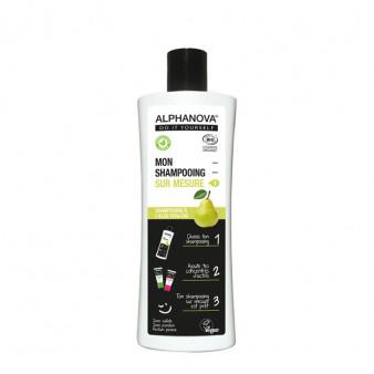 Shampooing Poire - ALP.82.002