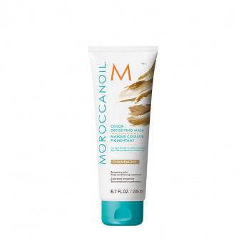 Masque Couleur Pigmentant - MOR.88.002