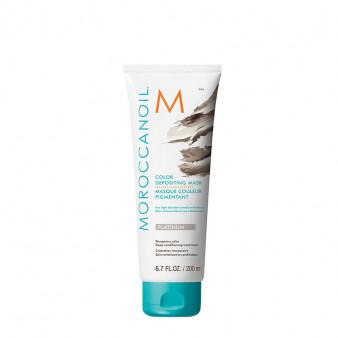 Masque Couleur Pigmentant - MOR.88.007