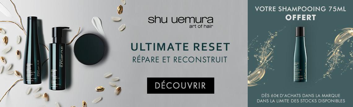 Ultimate Reset