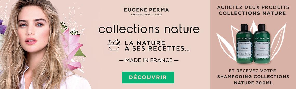 Eugène Perma Collections Nature